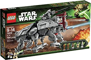 LEGO Star Wars at-TE