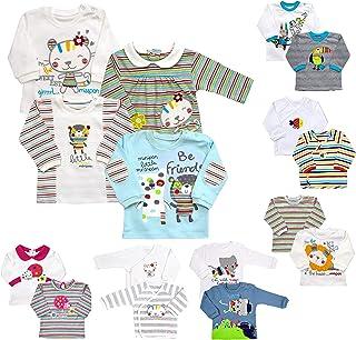 Amazon.es: pack camisetas bebe