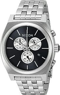 Best nixon time teller chrono Reviews