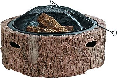 Amazon Com Solo Stove Yukon Fire Pit Largest 30