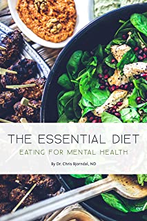 The Essential Diet: Eating for Mental Health (English