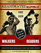 The Reanimated Rumble (English Edition)