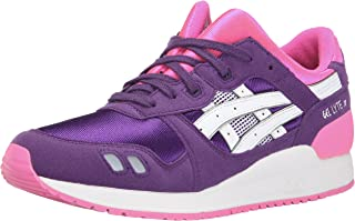 ASICS Gel Lyte III GS Running Shoe (Big Kid)