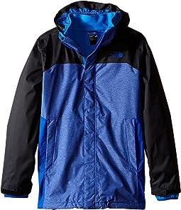 Vortex Triclimate® Jacket (Little Kids/Big Kids)