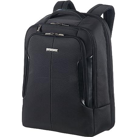 Samsonite Xbr Rucksack Für 17 3 Laptop 29 L 1 5 Kg Schwarz Koffer Rucksäcke Taschen