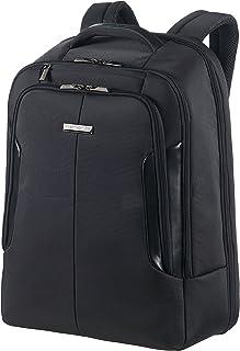 """Samsonite XBR Laptop Zaino 17.3"""", Poliestere, sistema di protezione Laptop PillowTM, Nero, 29 litri, 51 cm"""