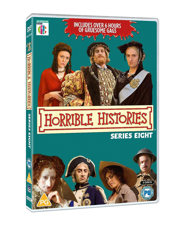 Horrible Histories   Series 20 [20]