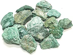 Ruby Fuchsite Crystal Ball Divination or Feng Shui Sphere Energy Healing Meditation 30-35 MM
