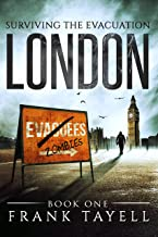 Best surviving the evacuation book 1 london Reviews