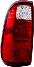 Dorman 1611315 Driver Side Tail Light Assembly for Select Ford Models