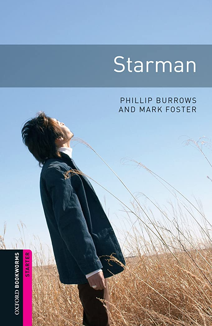 Starman Starter Level Oxford Bookworms Library (English Edition)