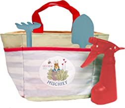 Peter Rabbit Garden Tote Bag with Accessories for Kids