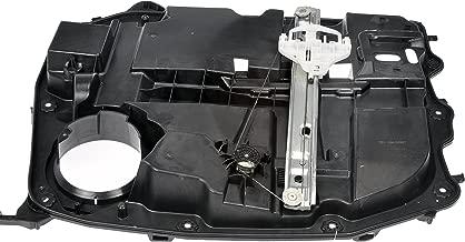 Dorman 751-096 Front Driver Side Power Window Regulator and Motor Assembly for Select Dodge Models