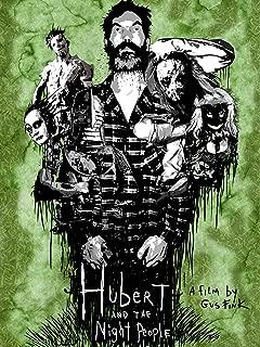 Hubert and the Night People