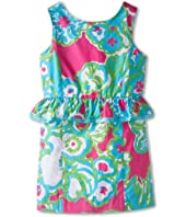 Lilly Pulitzer Kids - Little Lowe Dress (Toddler/Little Kids/Big Kids)