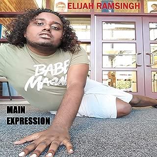 expression main
