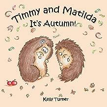 Timmy and Matilda: It's Autumn!