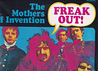 Best mothers of invention freak out album Reviews