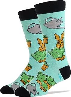 bunny socks men