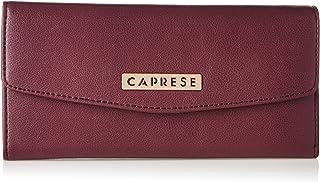 Caprese Yondella Women's Wallet (Plum)