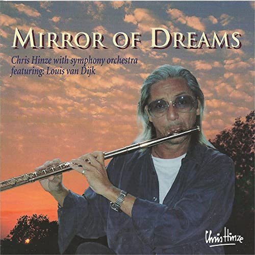 Chris Hinze Mirror Of Dreams.Mirror Of Dreams By Chris Hinze On Amazon Music Amazon Com