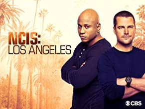 NCIS: Los Angeles, Season 11