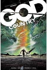 God Country Kindle Edition