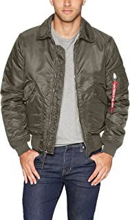 bundeswehr flight jacket
