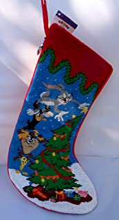 Best looney tunes christmas stockings Reviews