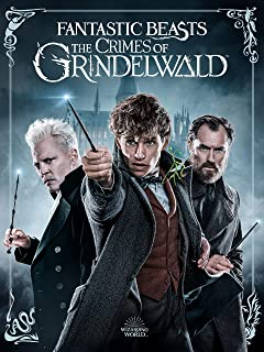 the crimes of grindelwald watch online