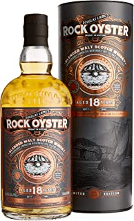 Douglas Laing Rock Oyster 18 Years Old  GB 46,8% Vol. 0,7 l