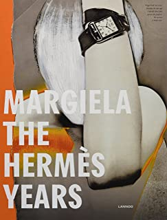 Margiela: The Hermès Years