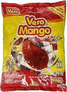 tajin con mango