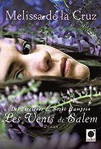 Les Vents de Salem (Les sorcières de North Hamton***) (orbit) (French Edition)