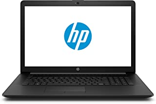 HP 惠普 17-by1017ng 43.9厘米(17.3英寸HD+)?#22987;?#26412;电脑(英特尔酷睿i5-8265U,8GB DDR4 RAM,256GB 固态硬盘,英特尔超高清显卡,Windows 10 家庭版)