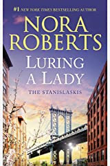 Luring a Lady: A Bestselling Romance Novel (Stanislaskis Book 2) Kindle Edition