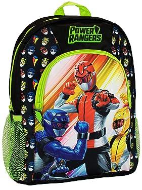 Power Rangers Kids Backpack