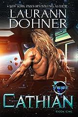 Cathian (The Vorge Crew Book 1) Kindle Edition