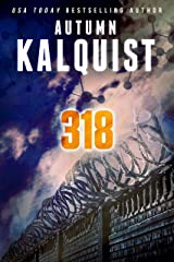 318 (Fractured Era Series Book 1) Kindle Edition