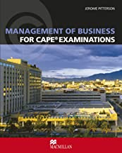 Best management of business for cape examinations Reviews