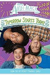 Andi Mack: Tomorrow Starts Today Kindle Edition