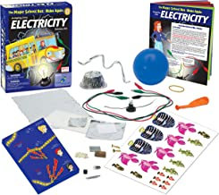 The Magic School Bus: Jumping Into Electricity