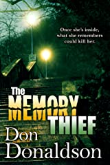 The Memory Thief Kindle Edition