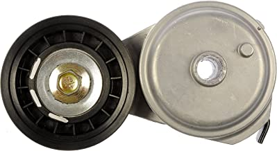 Best belt tensioner chevy silverado Reviews