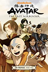 Avatar: The Last Airbender - The Promise Part 1 Kindle Edition
