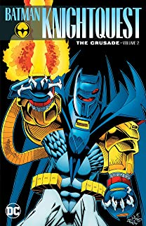 Batman: Knightquest: The Crusade Vol. 2 (Batman: Knightfall) (English Edition)
