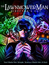 The Lawnmower Man: The Director's Cut
