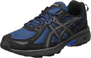 ASICS Gel-Venture 6 Mens Running Trainers T7G1N Sneakers Shoes