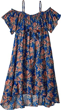 O'Neill Kids - Jackie Dress (Big Kids)