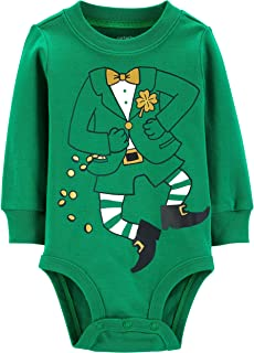 Carter's Baby Boys' Bodysuits 119g163